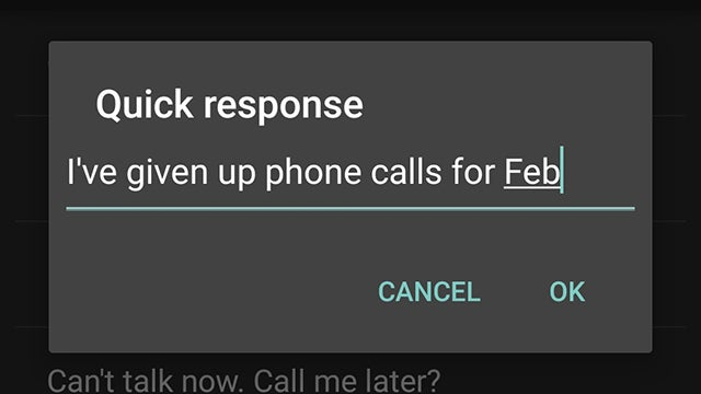 How to Auto-Respond to Calls With a Text on Android