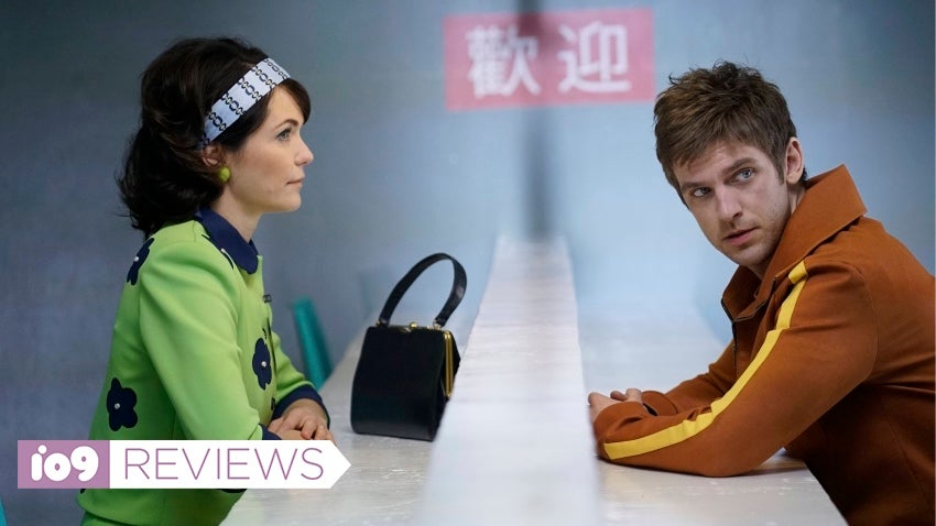 Legion Isn't Just A Good Superhero Show: It's A Great Show, Period