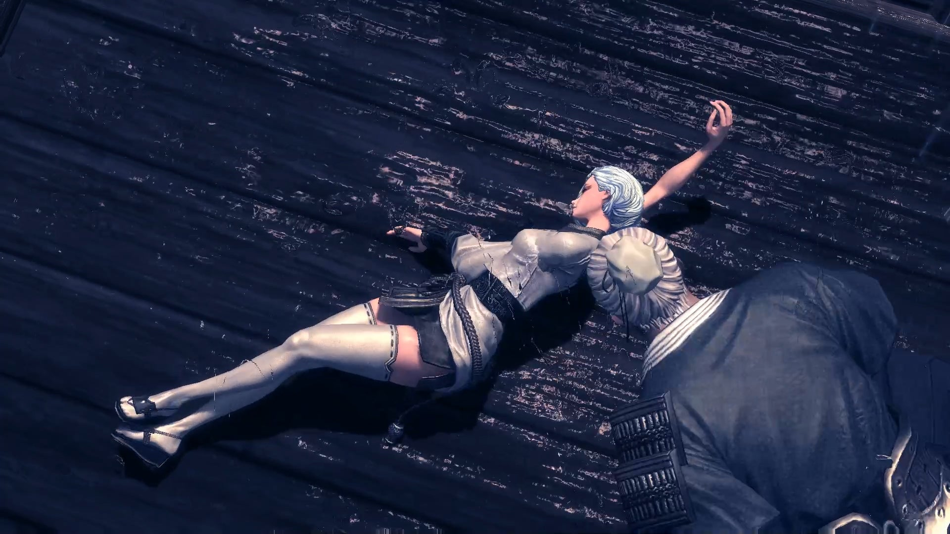 The Dramatic Opening Moments Of Blade & Soul