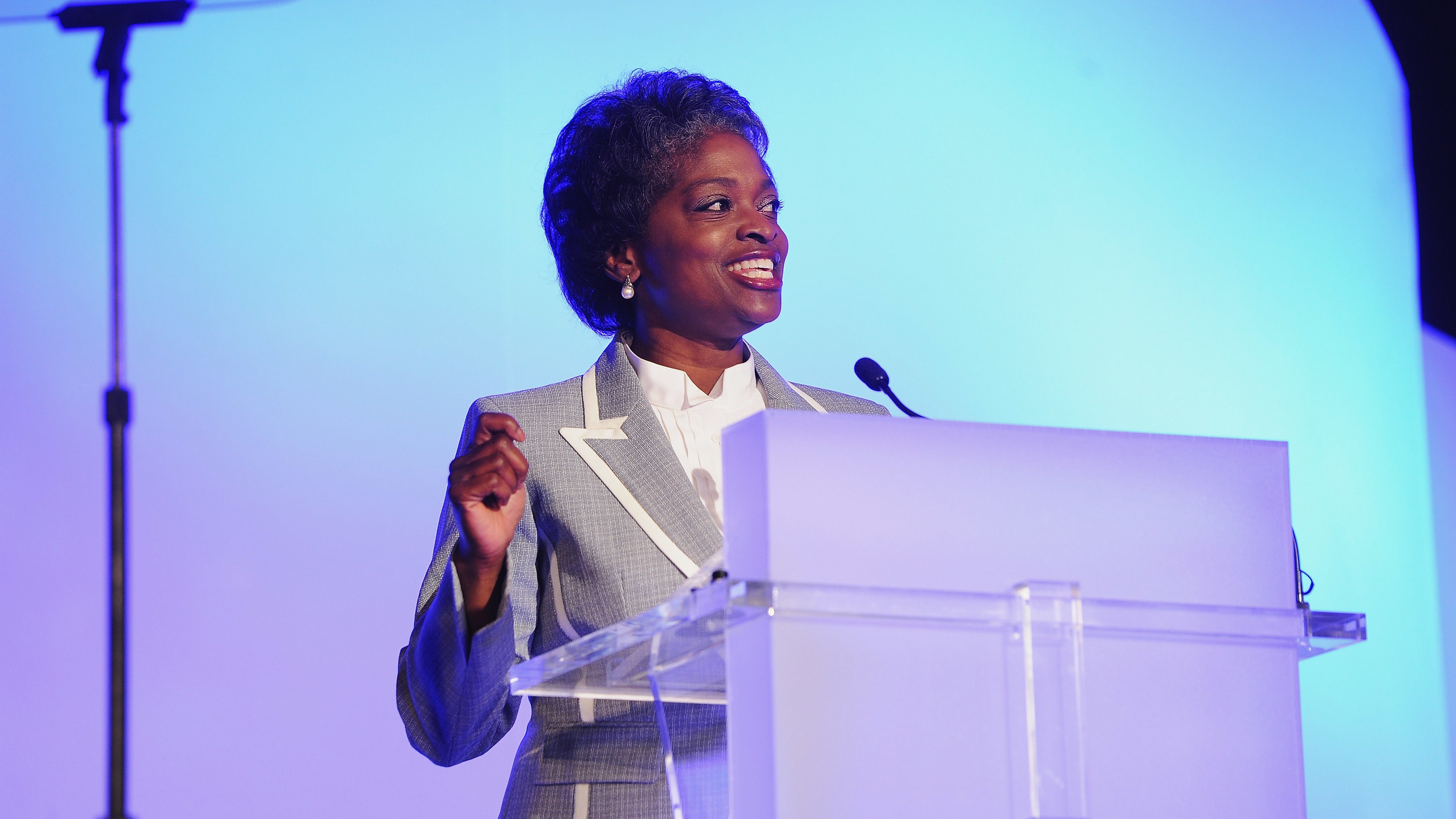Mignon Clyburn, A Fierce Defender Of Net Neutrality, Is Leaving The US FCC