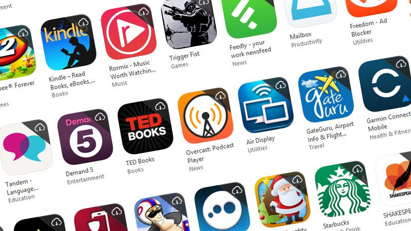 View Every App You've Ever Installed on Your Smartphone