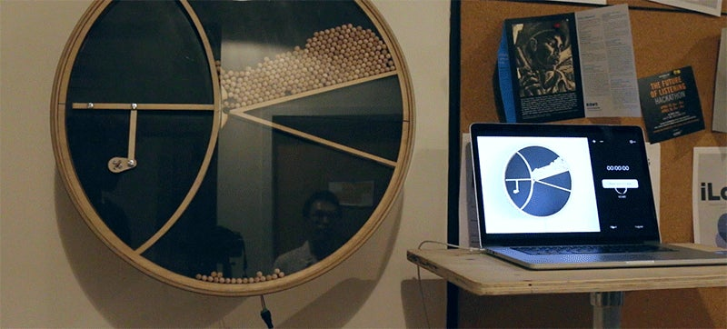 Step Into the Future With These Crazy Gadget-Art Projects