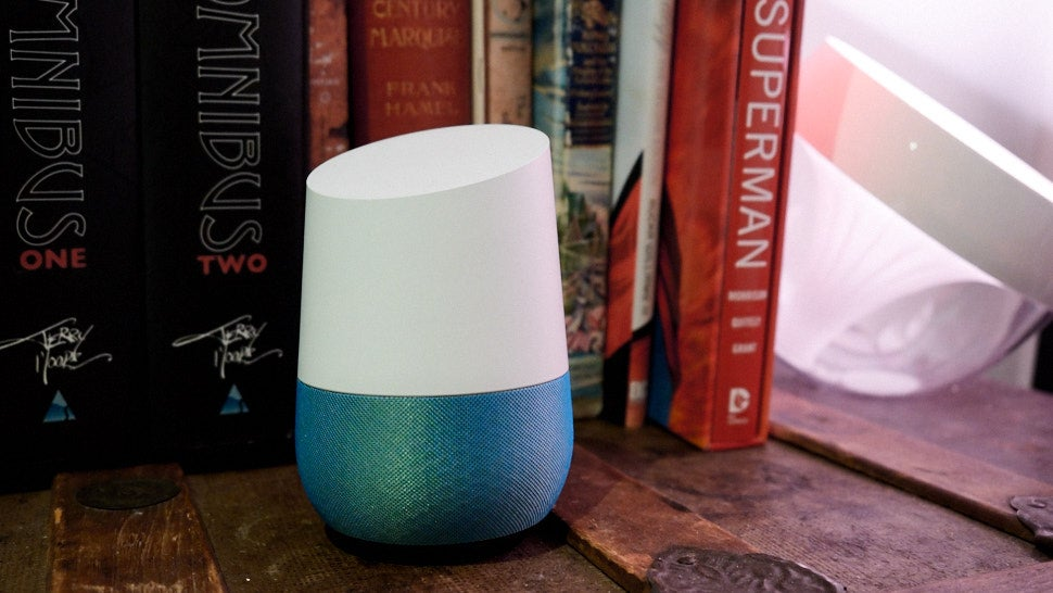 Google Home Launches In Australia