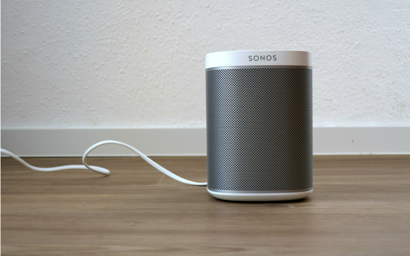 Hackers Might Be Able To Access Your Sonos Speakers