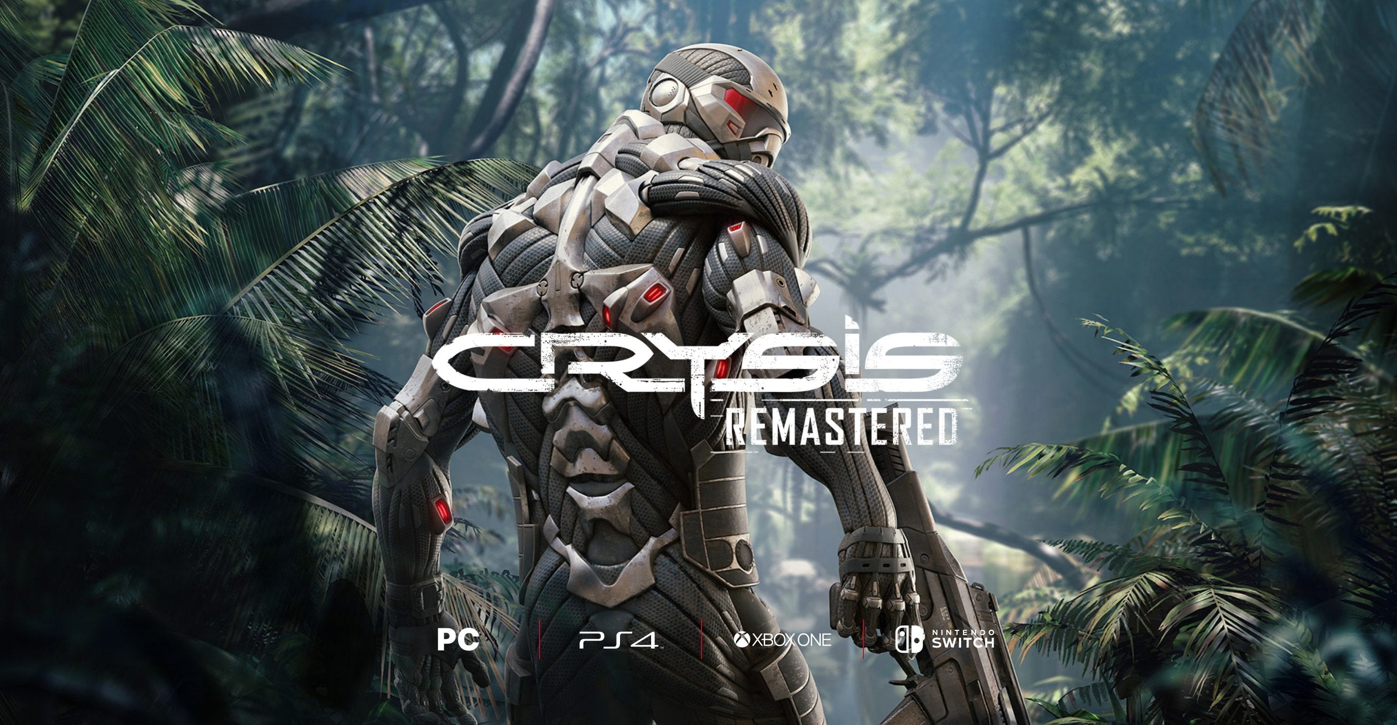 Crysis Remaster Appears To Be Coming To Major Platforms, Including Switch