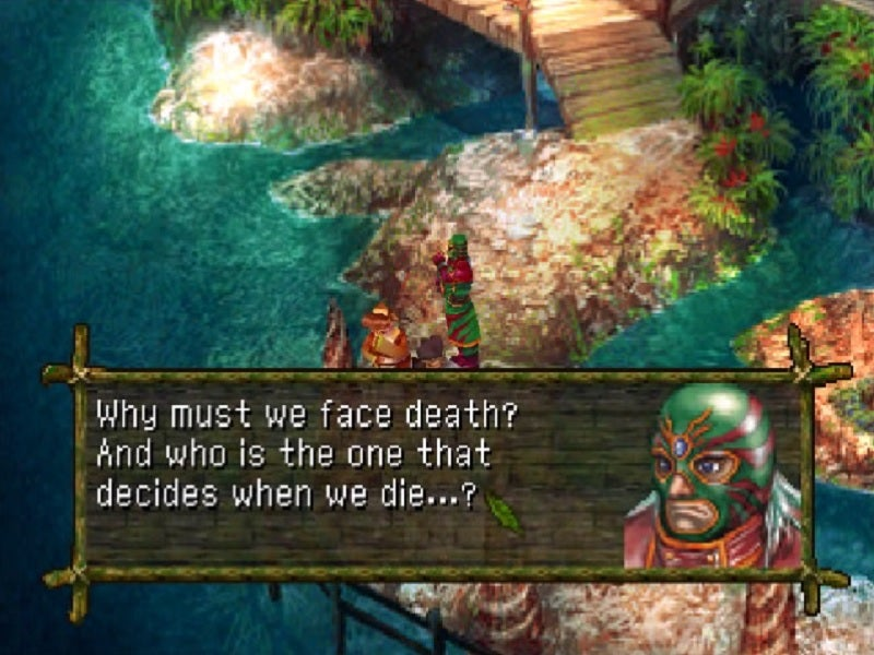 Chrono Cross Was A Bad Sequel, But A Brilliant Game