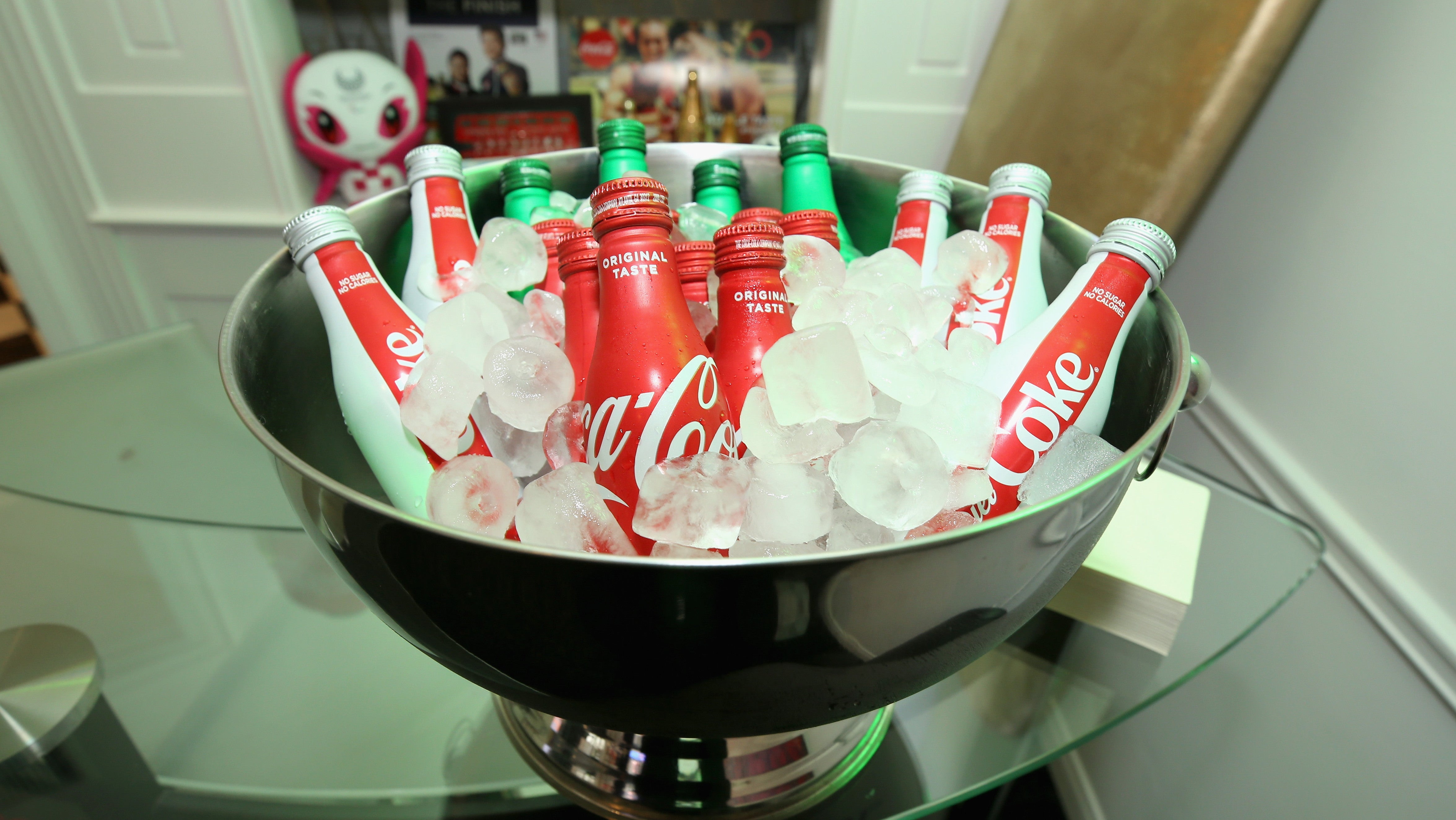 Coca-Cola Can Terminate Health Research It Funds, Investigation Finds