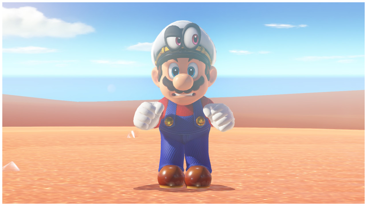 Things You Should Know Before Starting Mario Odyssey | Kotaku Australia