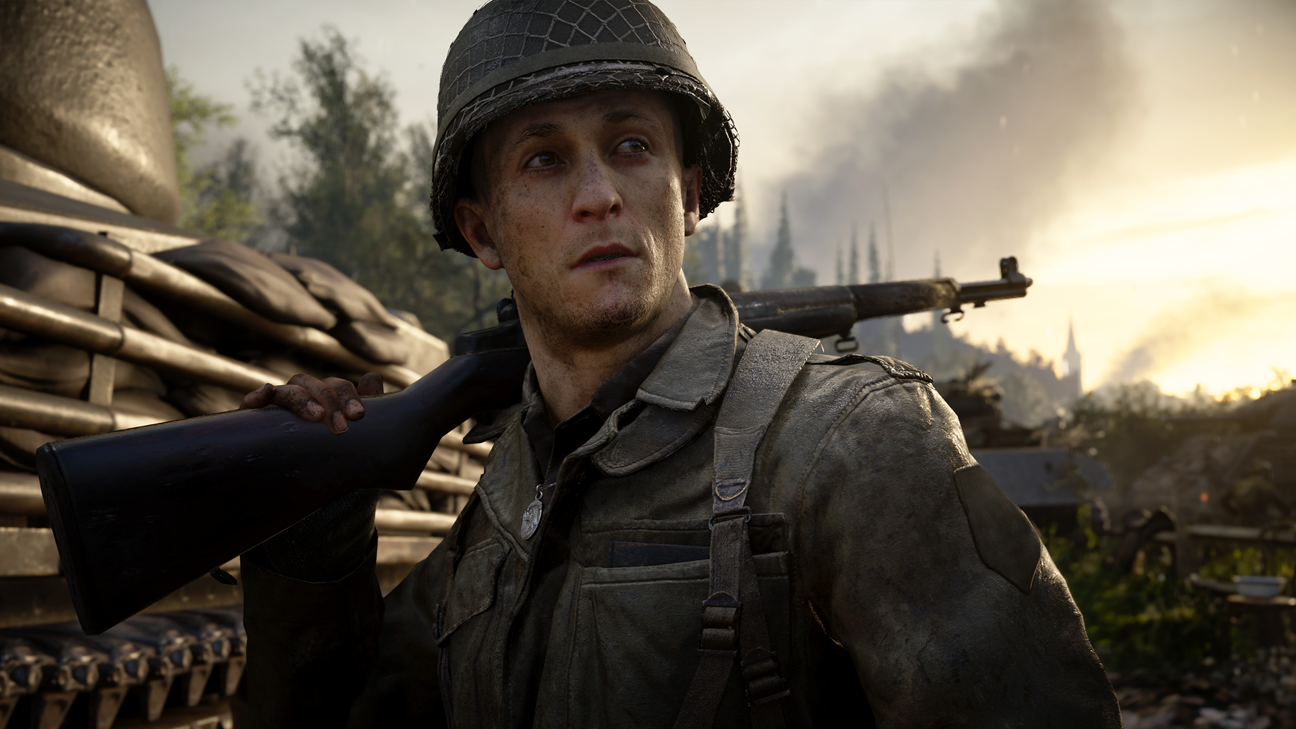 Clever Tweaks Make 'Prop Hunt' Even Better In Call Of Duty: WWII