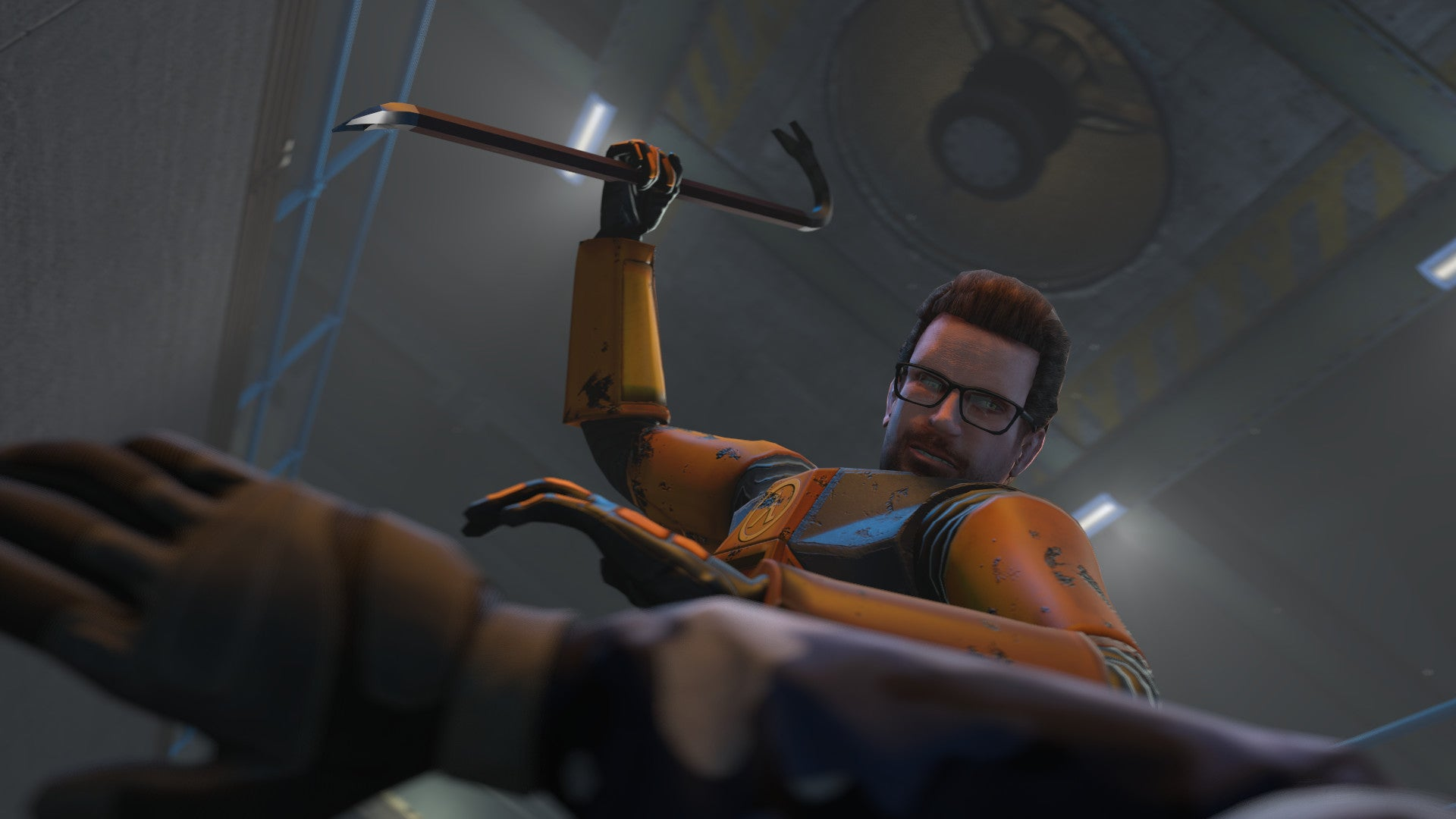 Half-Life Fan Game Has Messy Launch On Steam | Kotaku Australia