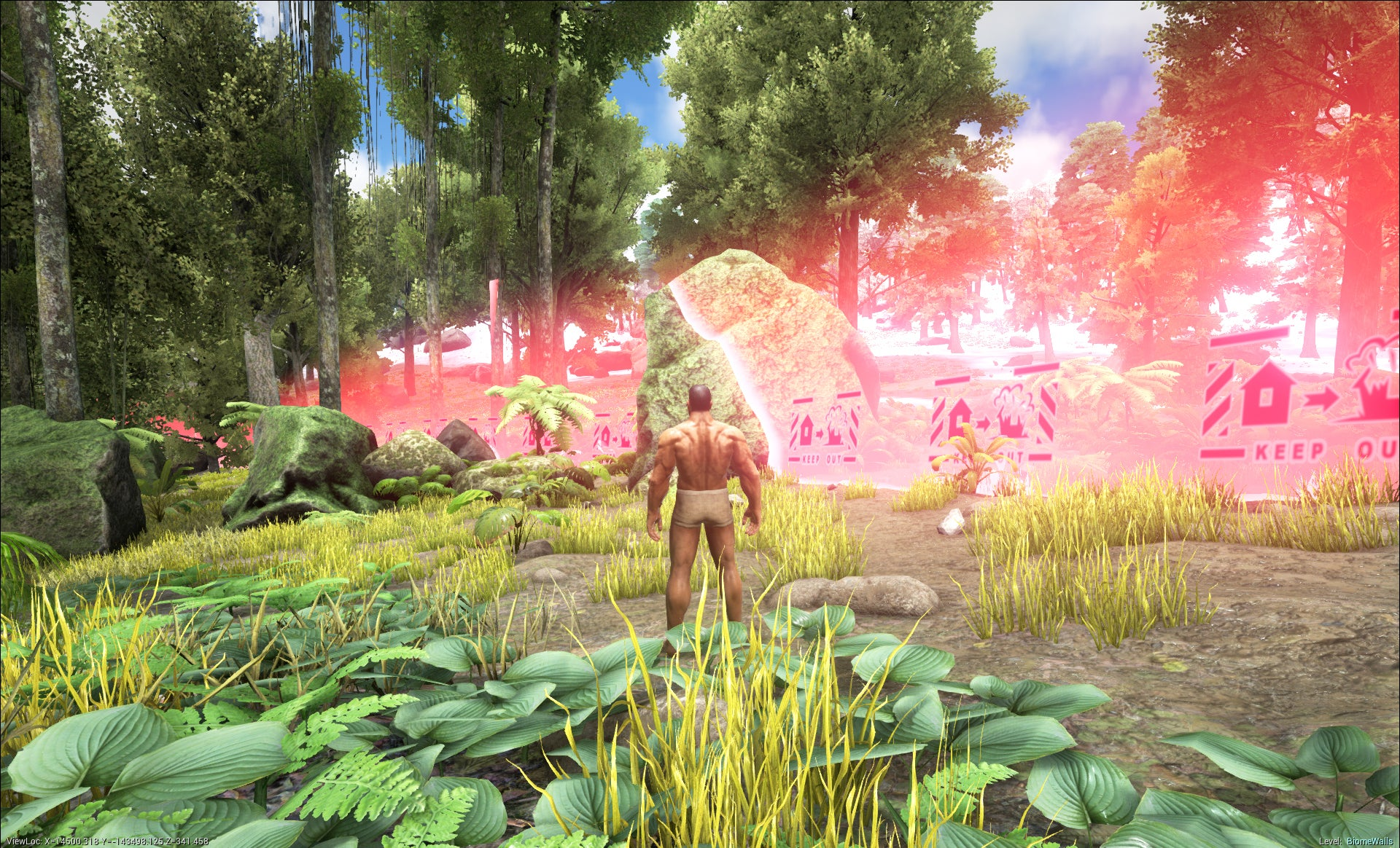 Ark survival evolveds volcano is about to erupt and players will ark survival evolveds volcano is about to erupt and players will want to dive in kotaku australia malvernweather Gallery