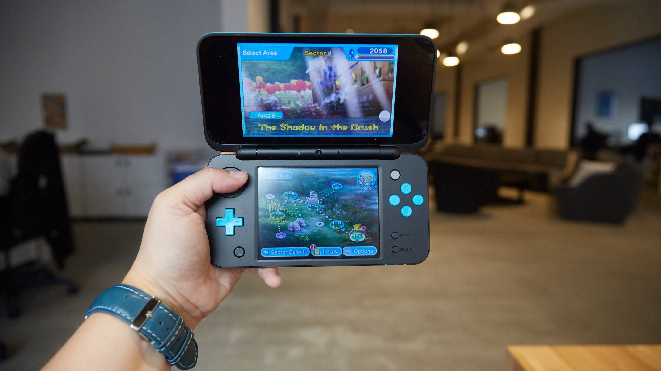 The New Nintendo 2DS XL Is The One To Buy, Unless You Love 3D