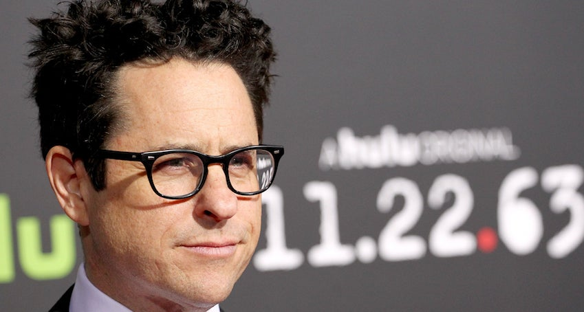 J.J. Abrams Continues Galactic Takeover, Now Producing Google Lunar XPrize Documentary