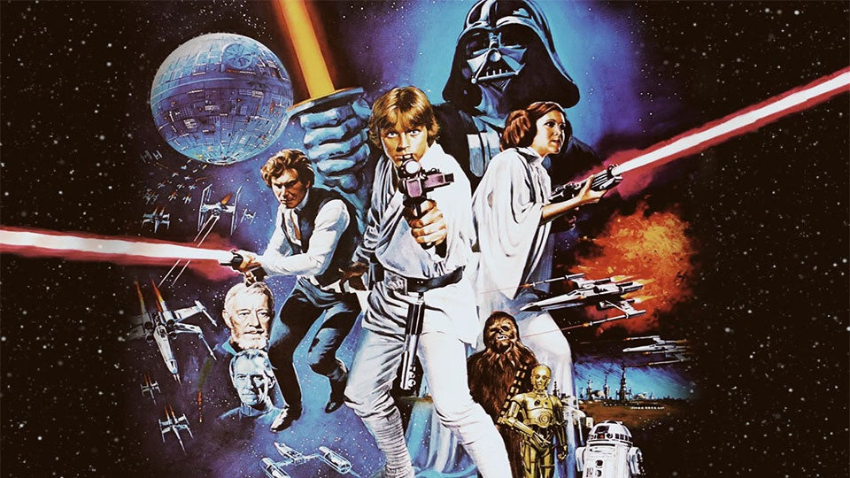 Former Games Journo Writing New Star Wars Movie