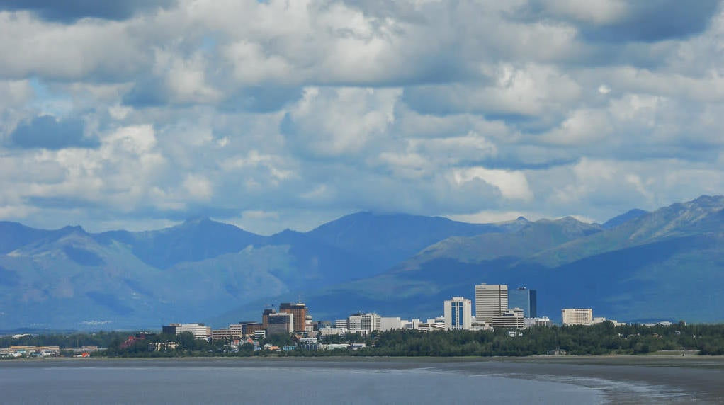 Baked Alaska: Anchorage Smashes Temperature Record As Thermometer Hits 32C
