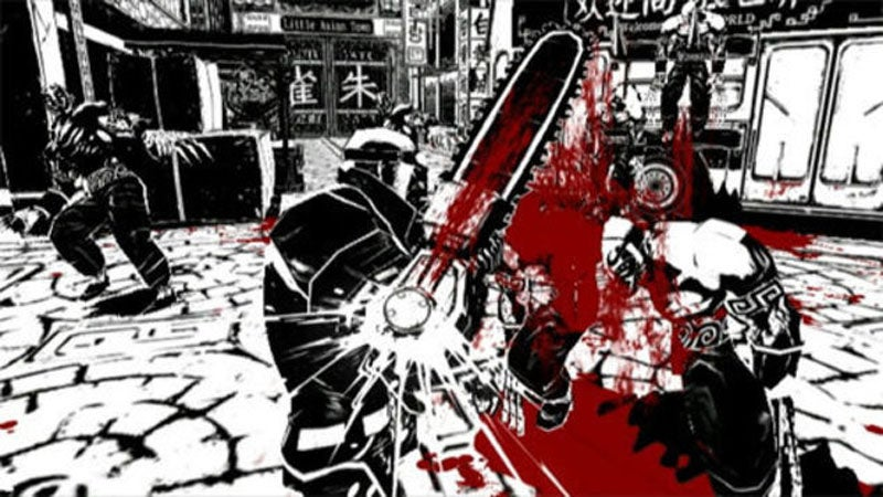 No More Heroes And MadWorld Are Delightfully Cringeworthy