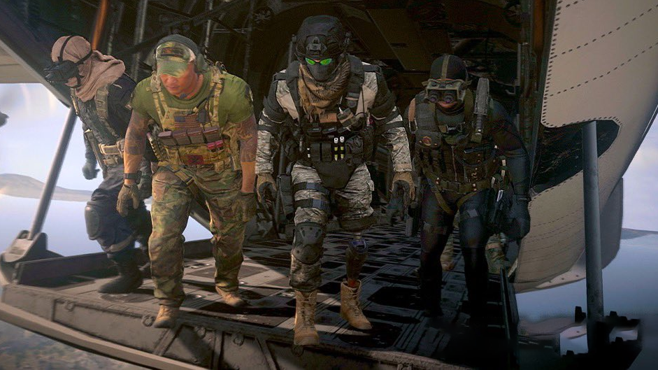 Bug Causes Some Xbox One Call Of Duty Players To Get Hit With Massive 84 GB Update