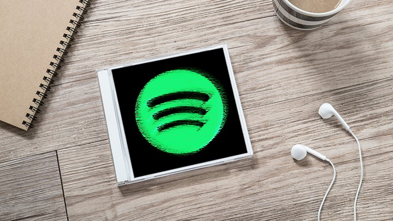 How To Add Your Old CDs To Spotify
