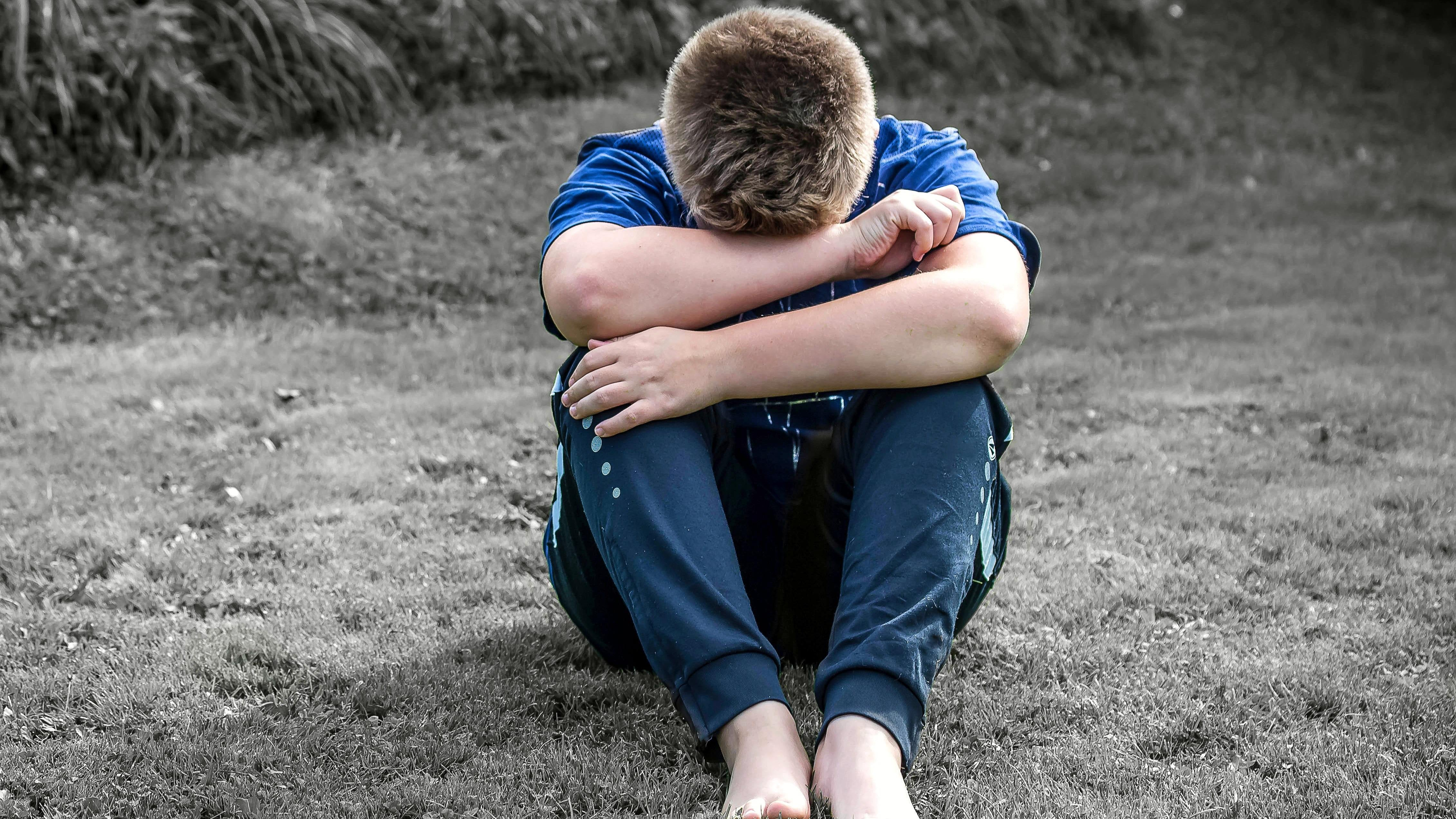 Help Your Sons Navigate 'Mean Boy' Relationships