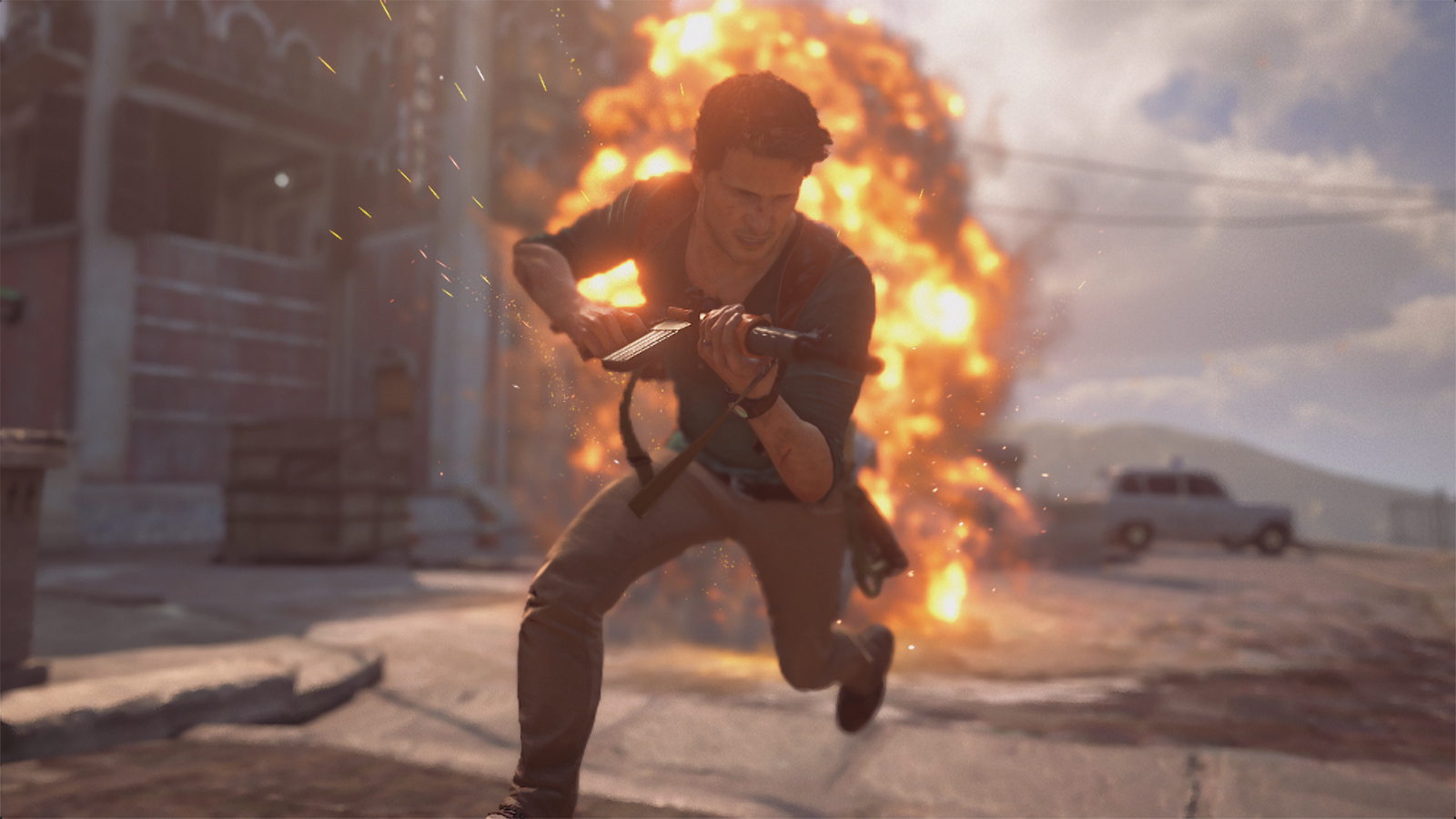 Reviewer Targeted For Giving Uncharted 4Negative Review