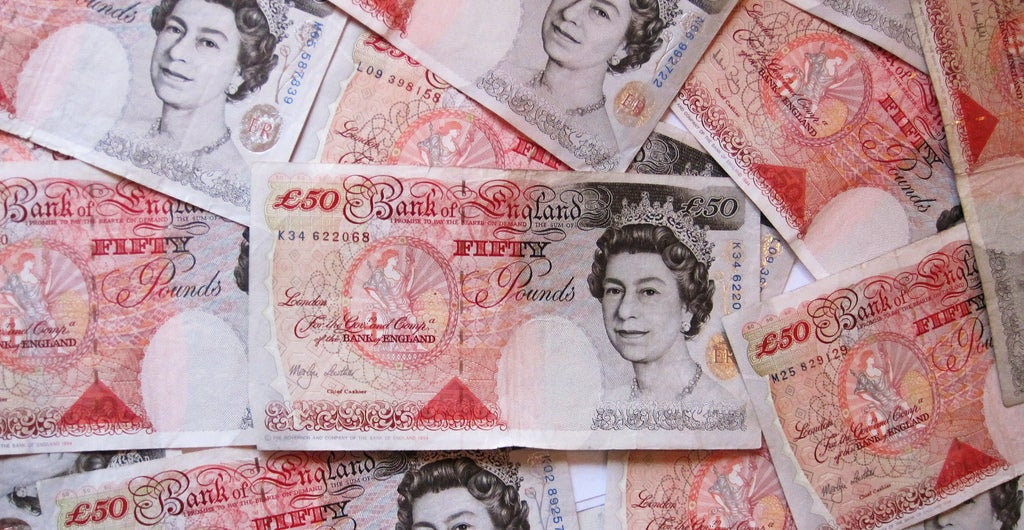 Bank Of England Wants A Scientist On £50 Banknote