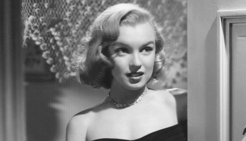 A New UFO Documentary Suggests Marilyn Monroe Was Killed Because She Knew About Aliens