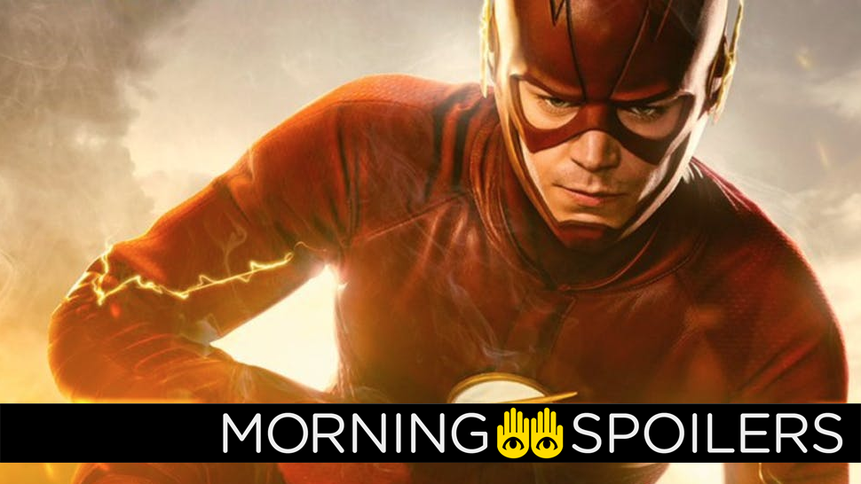 Fresh Updates On Bond 25, The Flash And Glass