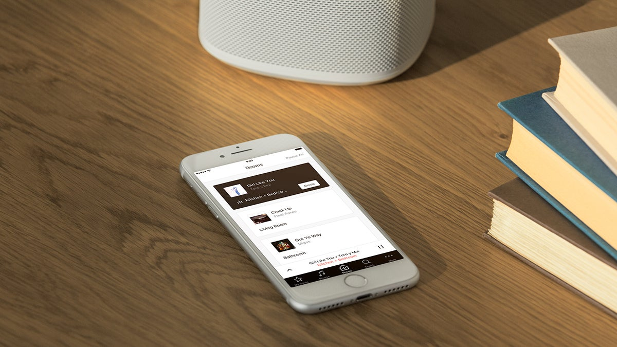 How To Stream Music In Multiple Rooms Using Your Smart Speakers