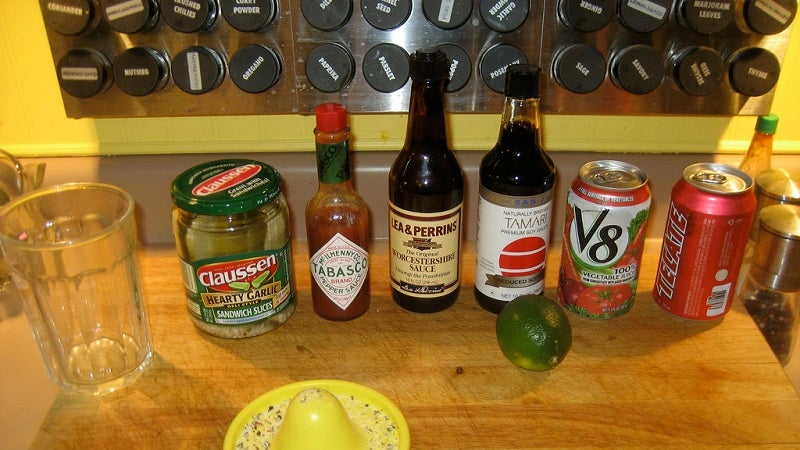 Make A Refreshing Michelada Right In Your Beer Can