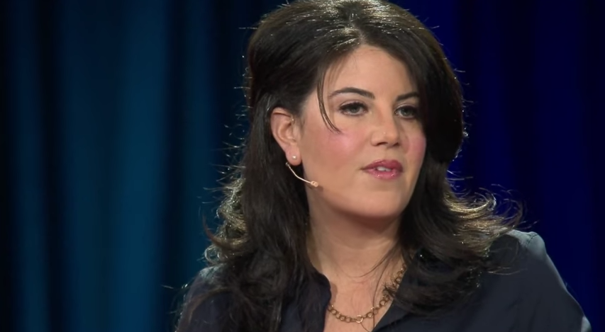 Monica Lewinsky Is The Perfect Anti-Cyberbullying Advocate