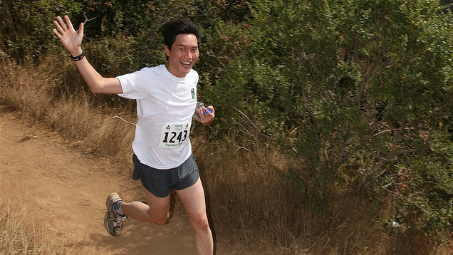How to Take Your Running to the Trails for a More Satisfying Workout