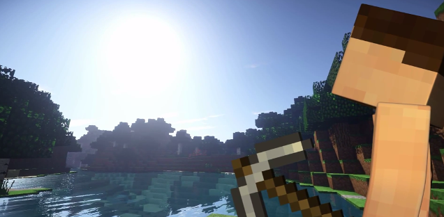 A Dark Theory About The Origin Of Minecraft's World
