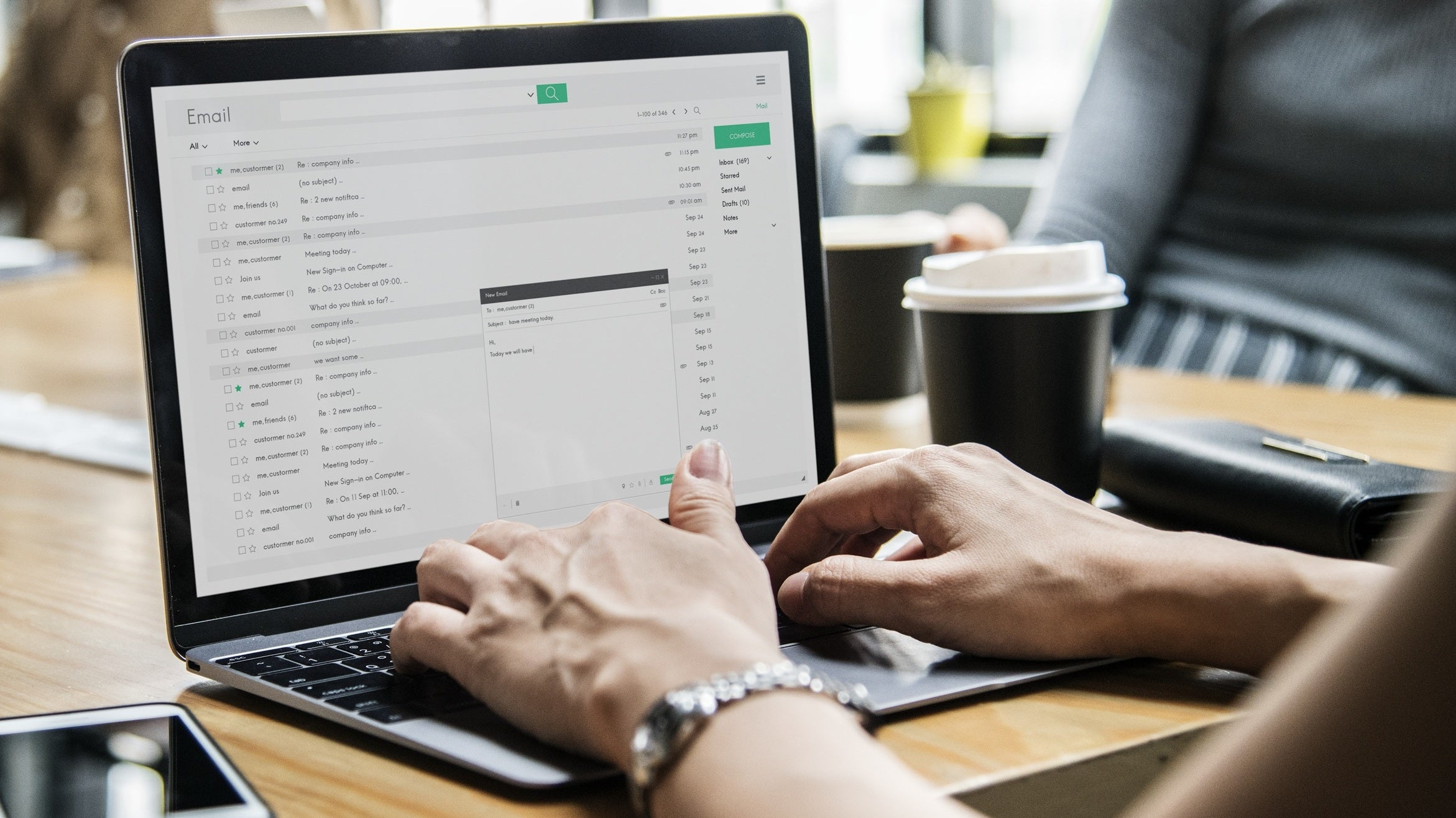 Try Mailspring If You're Tired Of Terrible Desktop Email Apps