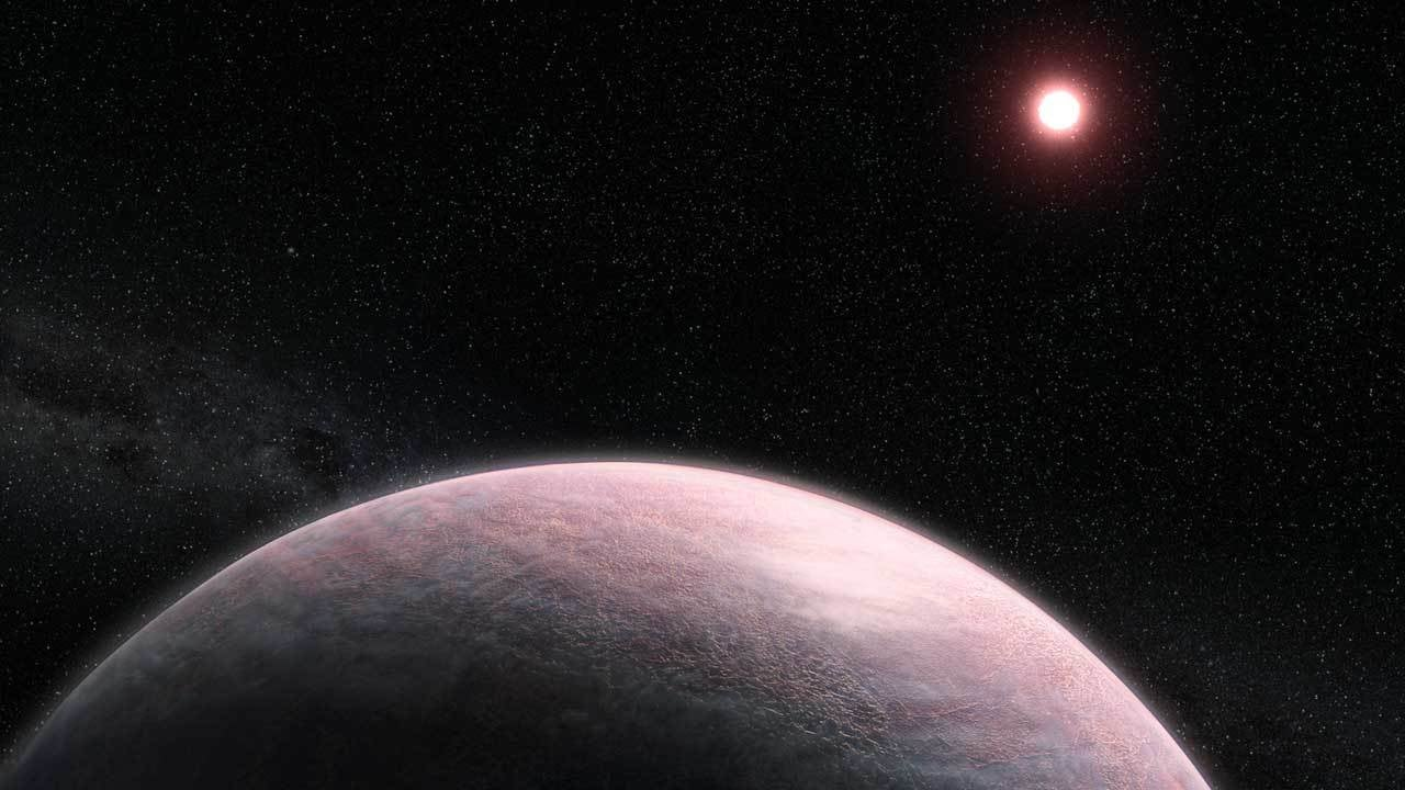 Astronomers Have A New Way To Spot Earth-Like Worlds With Atmospheres