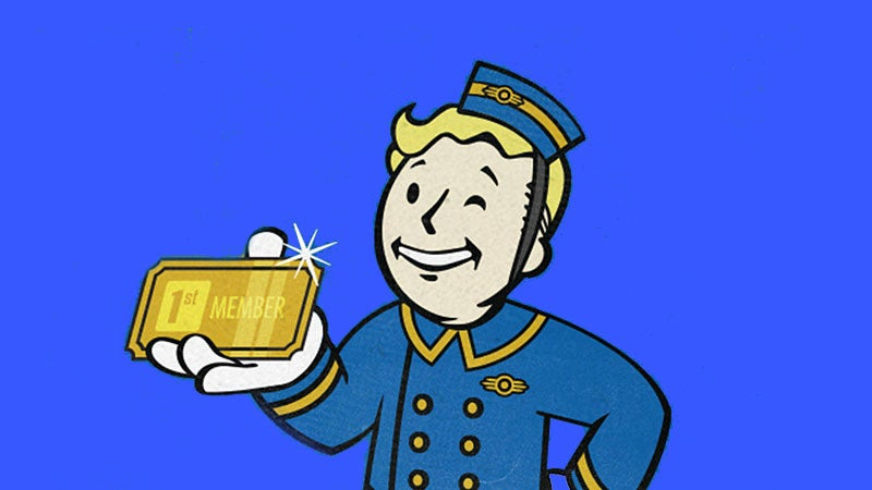 Fallout 76's Paid Subscription Service Has Not Had A Good Launch