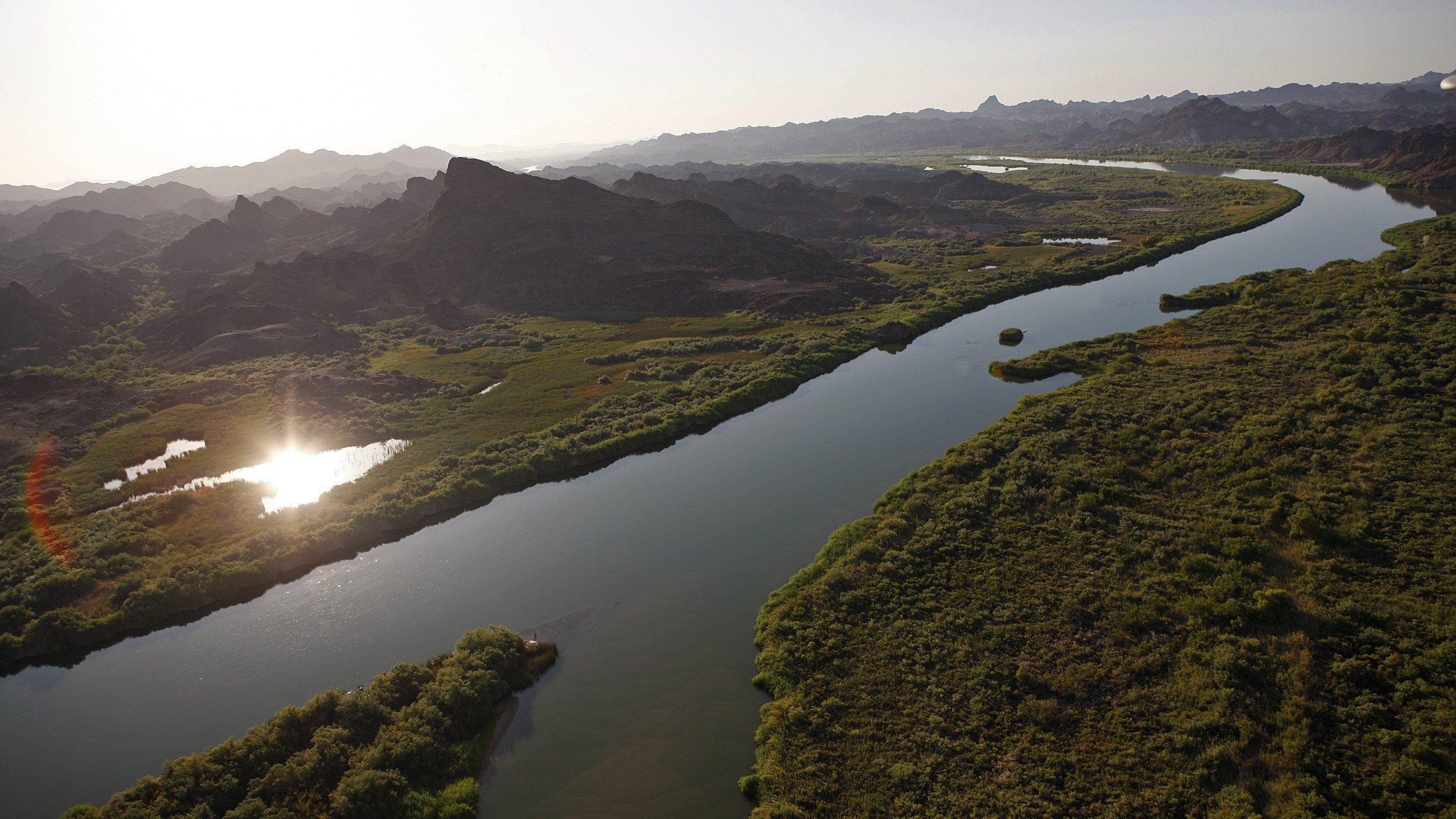 Earth Has Many More Rivers And Streams Than We Thought, New Satellite Study Finds