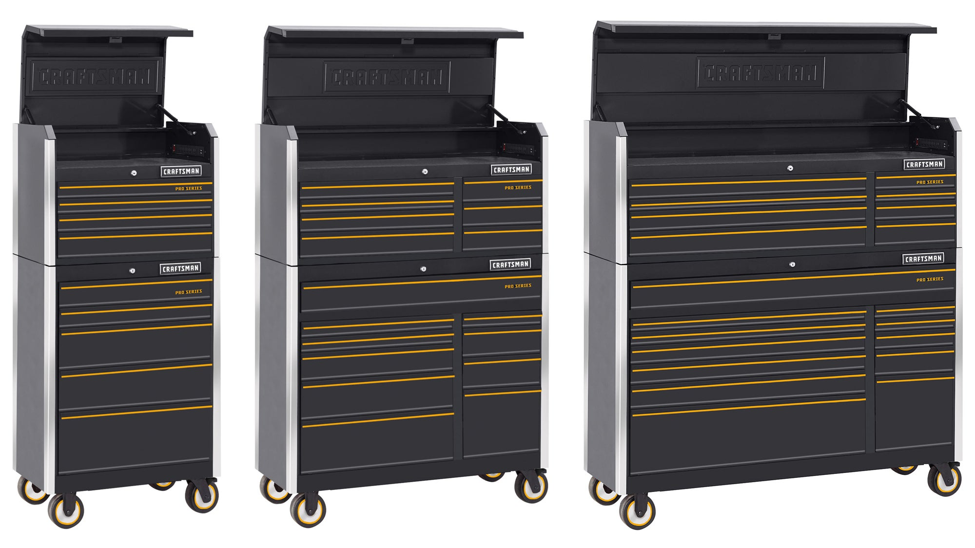 Craftsman's New Toolboxes Can Be Unlocked With A Smartphone