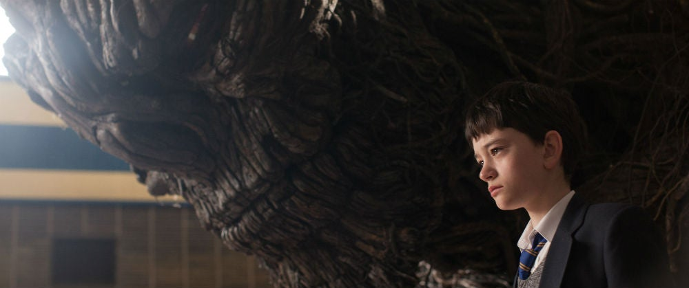 Balancing The Fantasy And Tragedy OfA Monster Calls Took A Lot Of Work