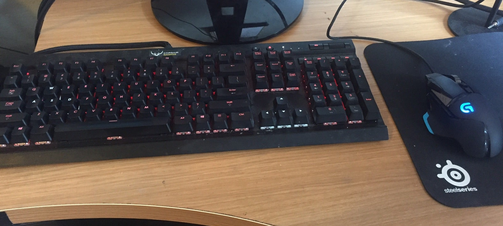 Long Live The Mouse And Keyboard | Kotaku Australia