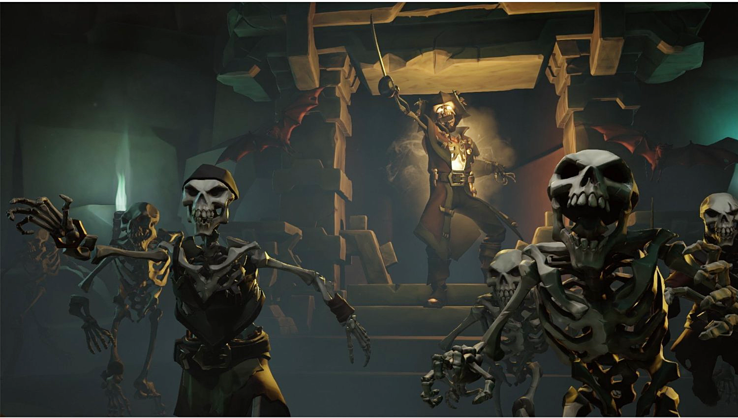 Planned Sea Of Thieves Death Tax Cancelled After Community Outcry