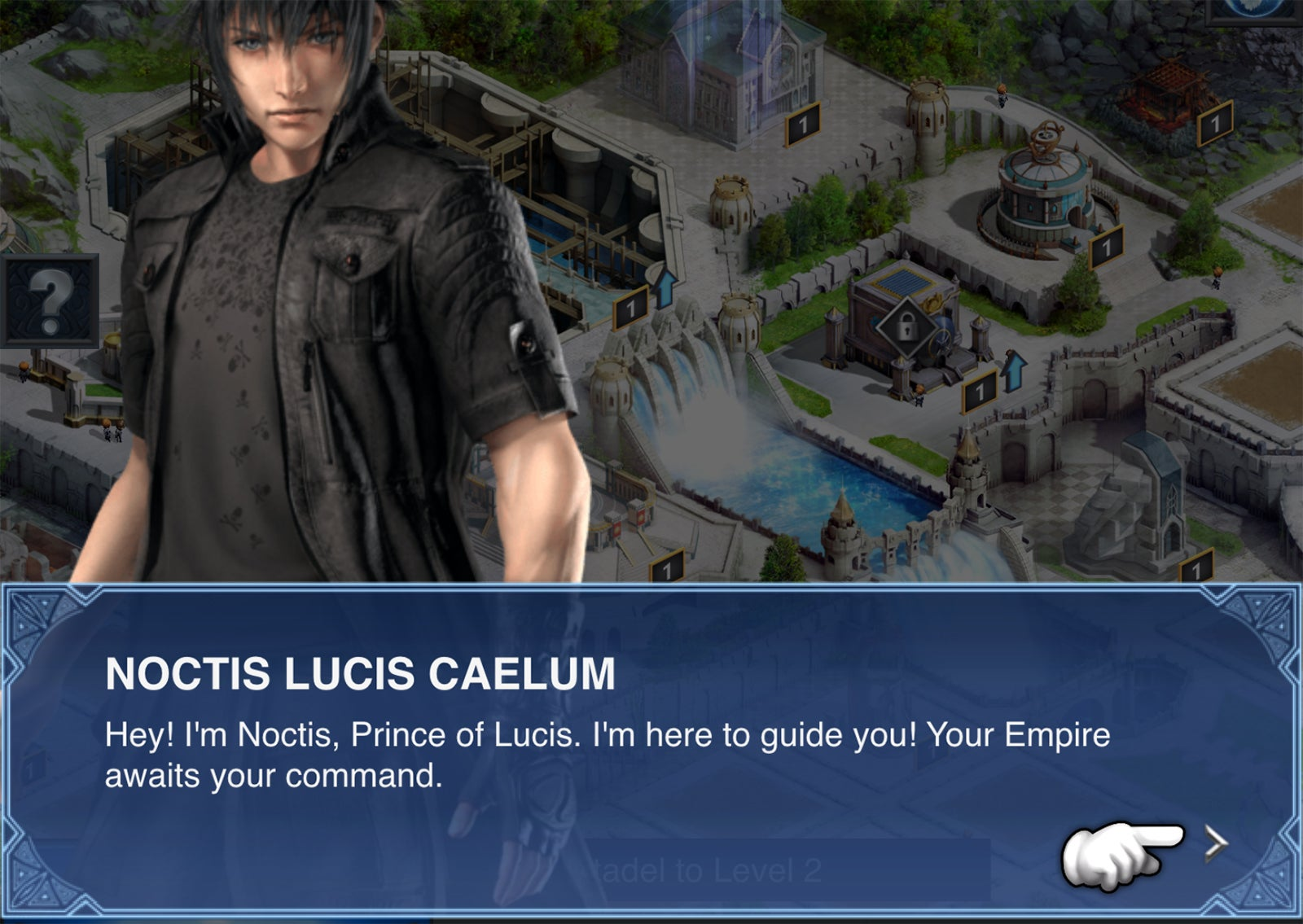 Bad New Final Fantasy 15 Mobile Game Now Available