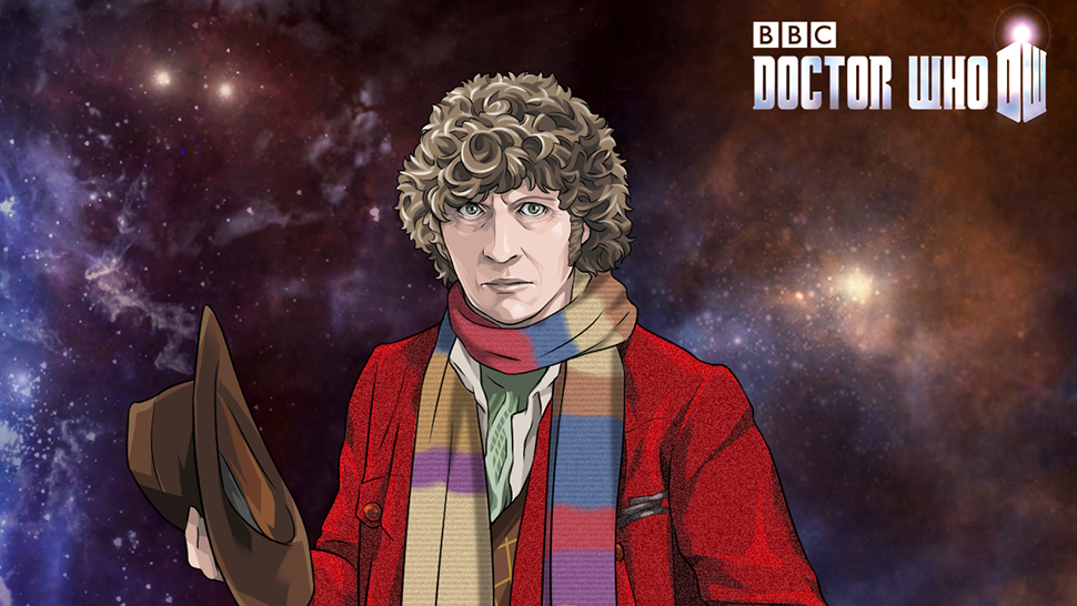 The Most Popular Doctor Who Game Finally Gets The Most Popular Doctor
