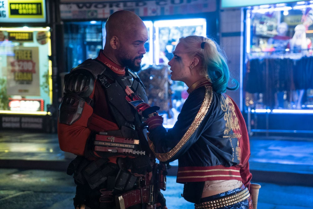 Movie Review: Suicide Squad Is as Messy and Weird as the Characters in It
