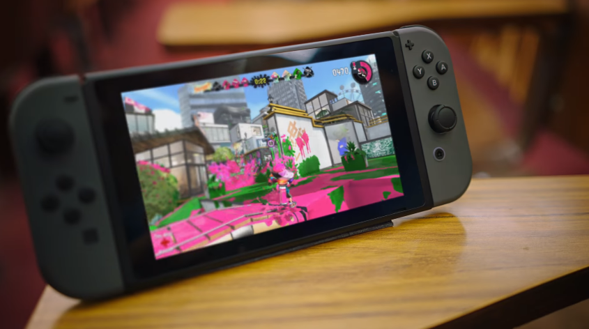 Hackers Say They're Close To Cracking The Switch