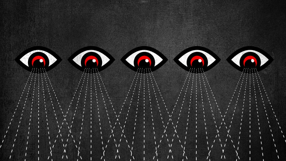 A History of Internet Spying, Part I