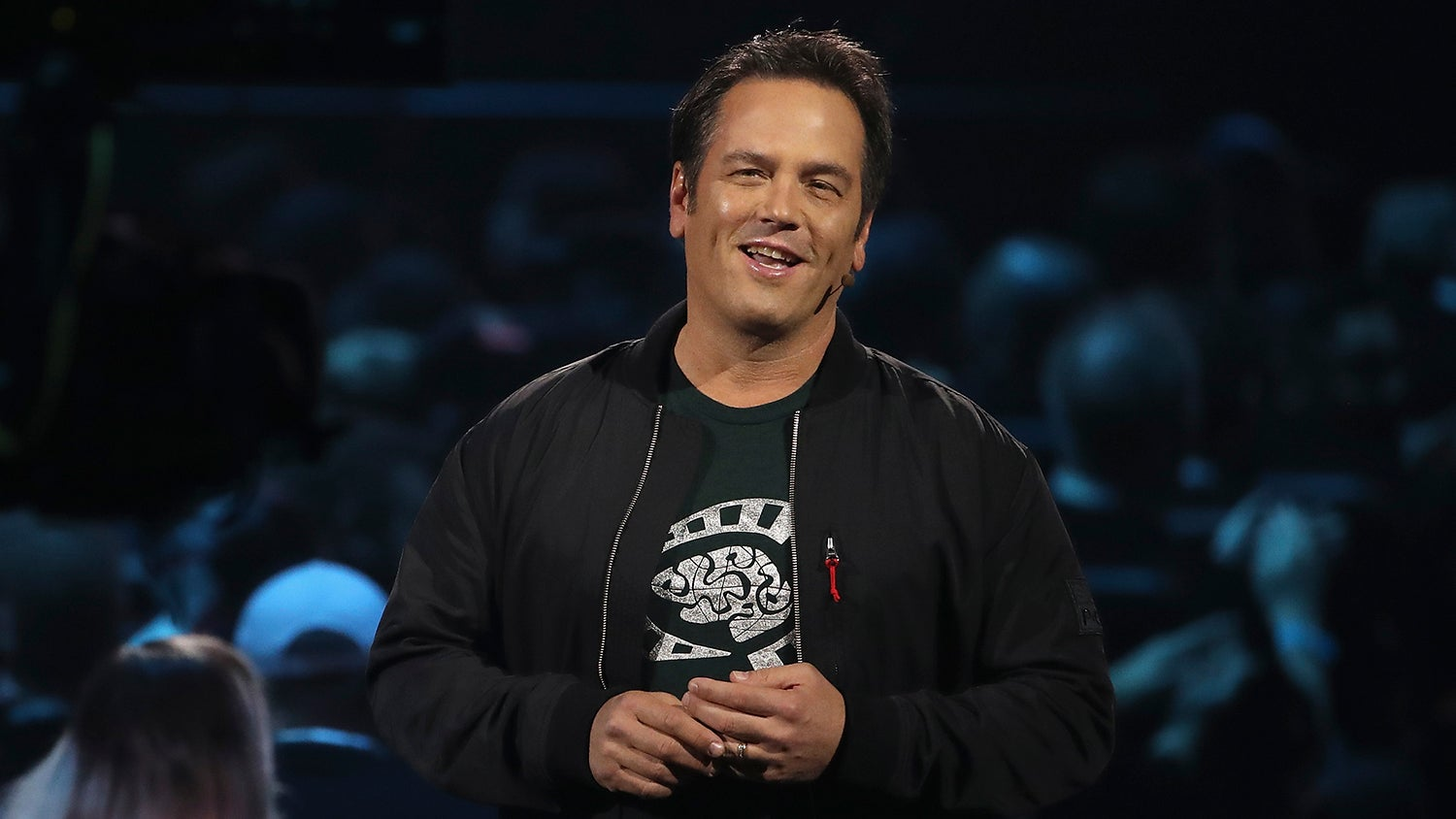 Maybe Microsoft's Xbox Chief Didn't Say The Stupidest Thing About Cloud Gaming This Week