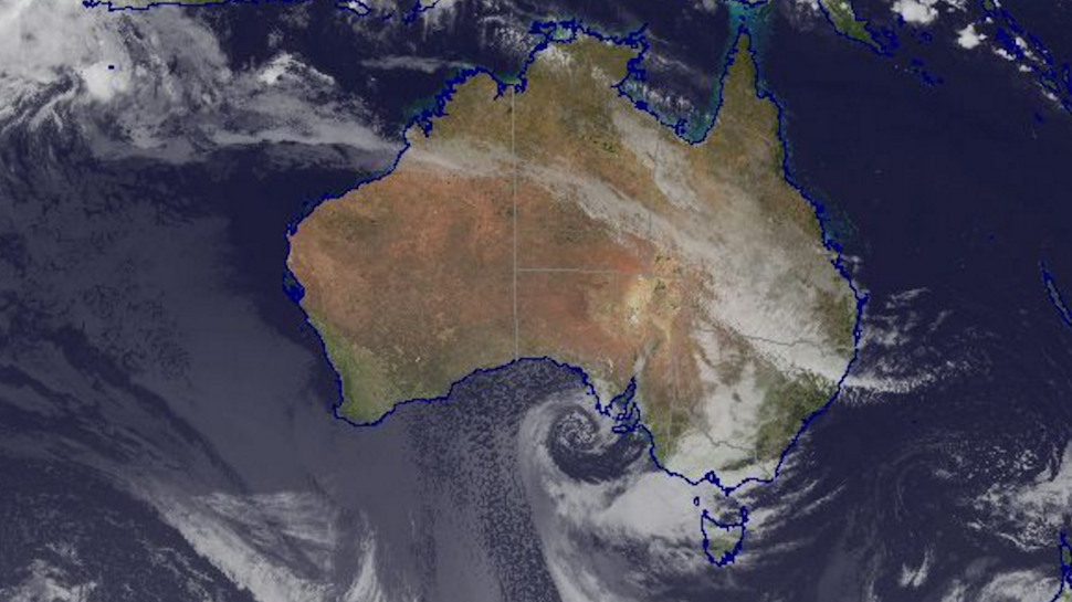 A Once-In-50-Year Storm Blacked Out The Entirety Of South Australia