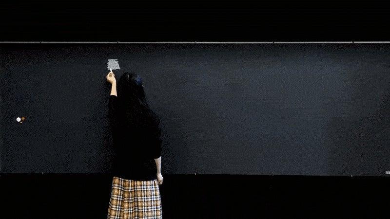 Watch Dark Souls III Come To Life with Chalkboard Art