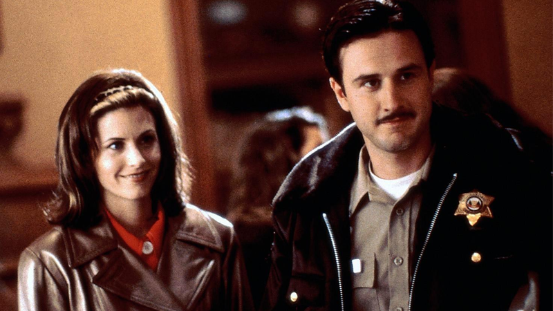 Scream's Back, And It's Bringing David Arquette With It (Again)