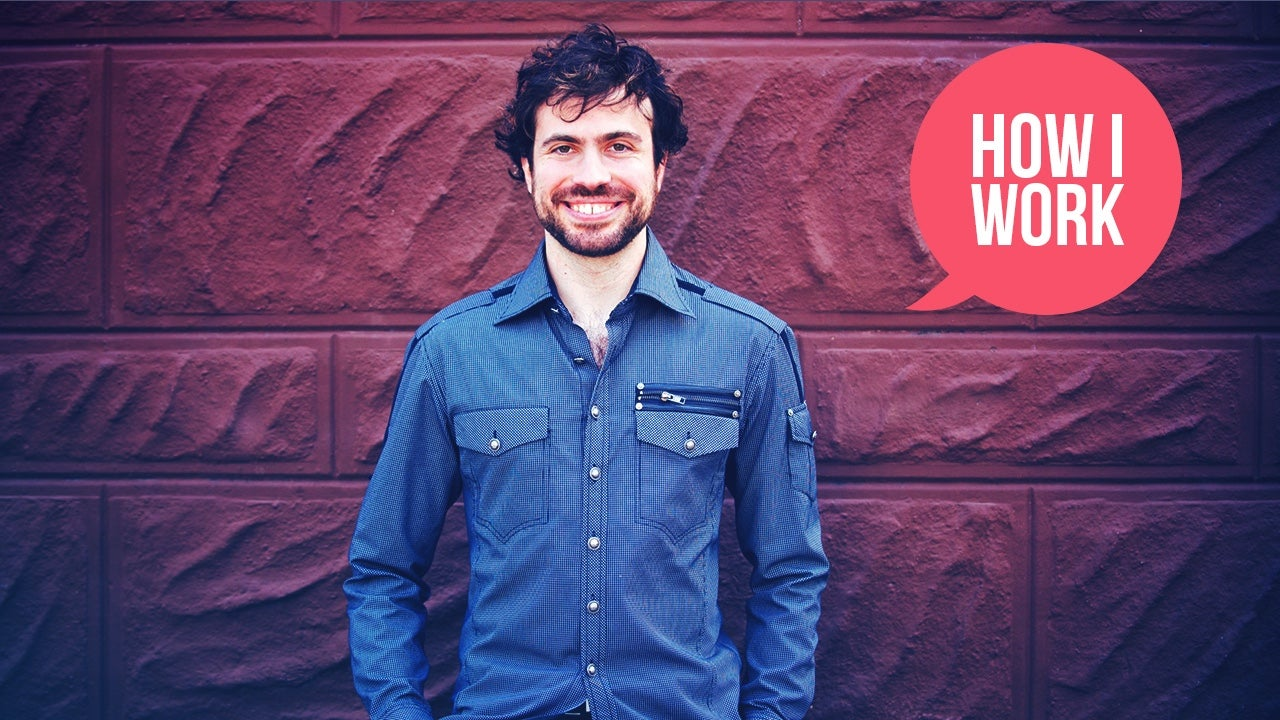 I'm Justin Rosenstein, Co-Founder Of Asana, And This Is How I Work